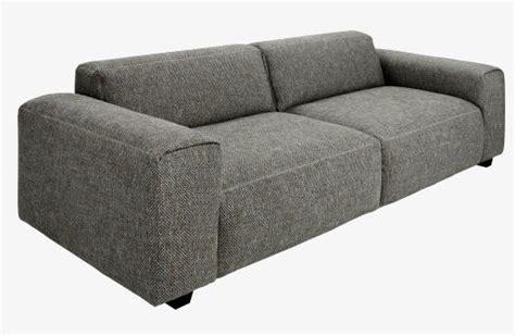 canapé en promo posada canapé 4 places en tissu habitat prix promo canapé