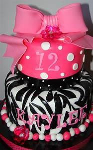 tween birthday idea birthday cake with photo birthday