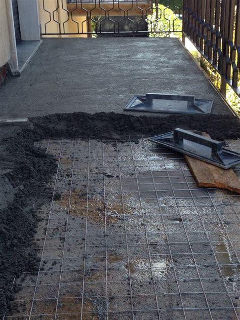 rifacimento terrazzo come impermeabilizzare un balcone o un terrazzo winkler