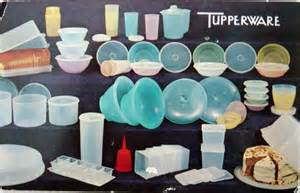 Tupperware 1950s