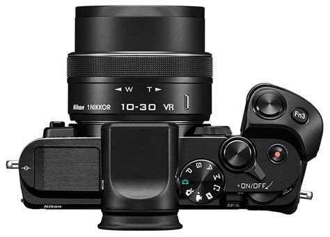Nikon V3 Review