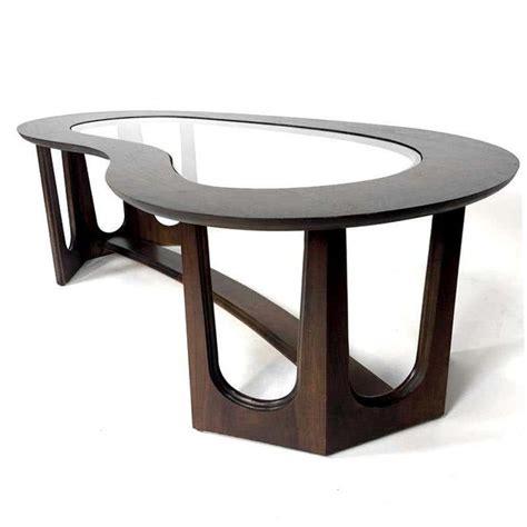 Beautiful mid century coffee table. 1960s Mid-Century Modern Freeform Amoeba Biomorphic Glass & Wood Coffee Table | Chairish