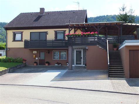 Ferienwohnung Haus Demmer Tourismus & Kultur Stockach