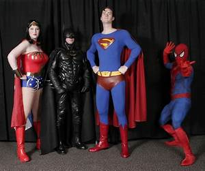 FileCosplay of superheroes.jpg - Wikimedia Commons
