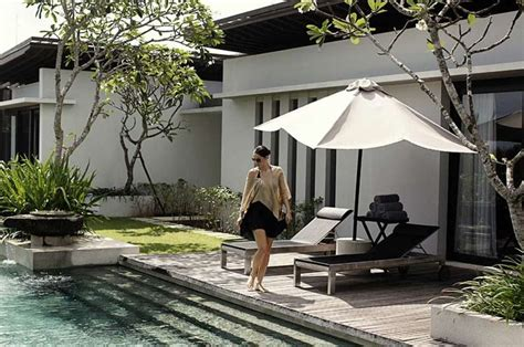 Stylish and Intimate Alila Villas Soori 3-Bedroom