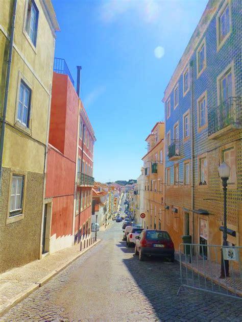 Pin on Lapa, Lisbon
