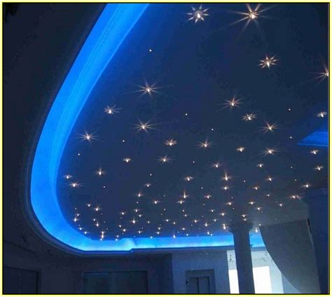 fibre optic ceiling lighting kit fiber optic lighting for pools home design ideas