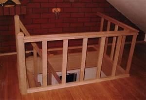 Treppen Aller Art Aus Holz Fertigt Die Tischlerei Janssen
