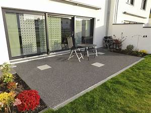 rafael home biz concrete garage floor paint driveways With peinture terrasse beton exterieur