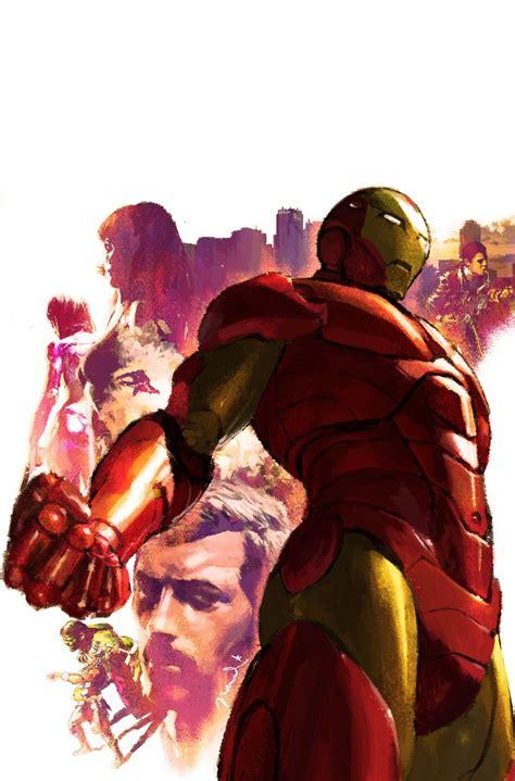 Iron Man Vol 4 15 Marvel Database Fandom Powered By Wikia