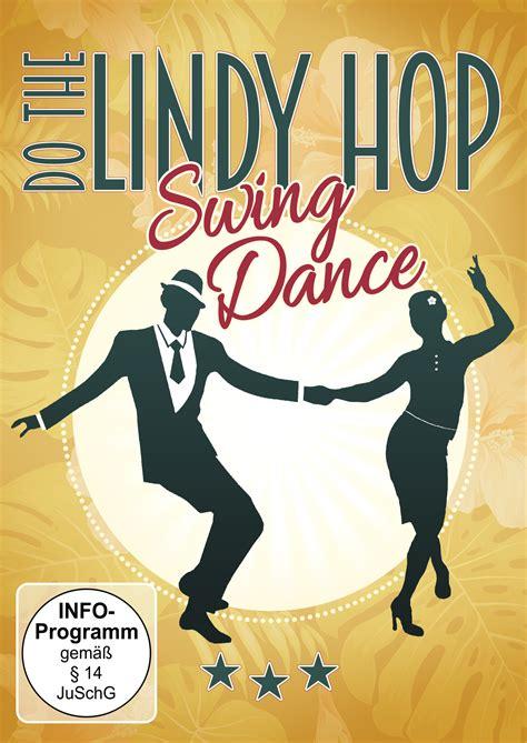 swing hop dvd let s electro swing lindy hop ebay
