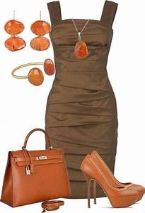 How To Sell Yourself In An Interview Potential Accessories To Go With My Brown Dress