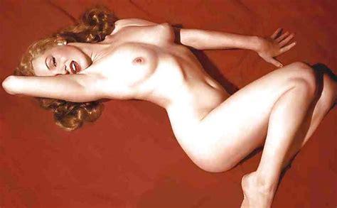 Marilyn Monroe The Benchmark Pics Xhamster