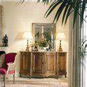 century coeur de france bonnille credenza  marble top