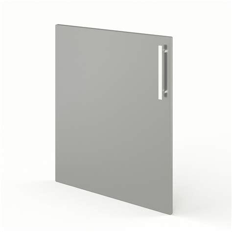 charni鑽e de porte de cuisine porte de cuisine gris f60 délice l60 x h70 cm leroy merlin