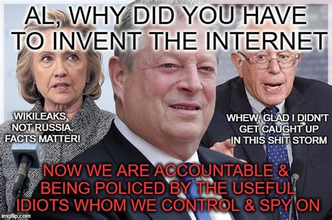 Al Gore Internet Meme - image tagged in al gore hillary sanders imgflip