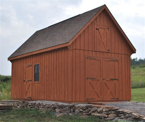 With Storage Shed by Raised Roof Storage Sheds Pennsylvania Maryland And West