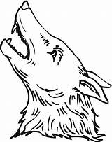 Coyote Coloring Pages Howling Drawing Easy Printable Template Wildlife Animals Loon Draw Hockey Sketch Getcoloringpages Clipartmag Getdrawings Nhl sketch template