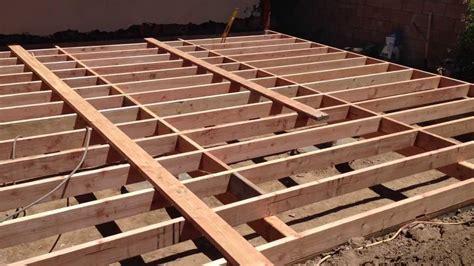flooring joists floor joist bridging floor matttroy