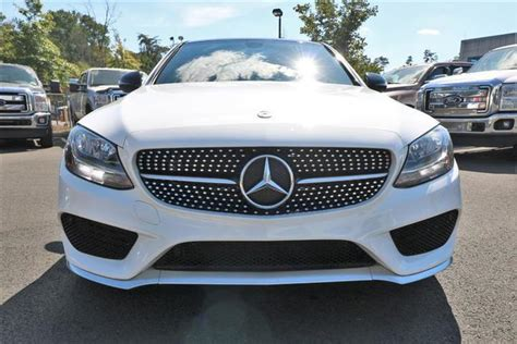 This field is for validation purposes and should be left unchanged. 2016 MERCEDES-BENZ C 450 AMG Chantilly VA 32700641