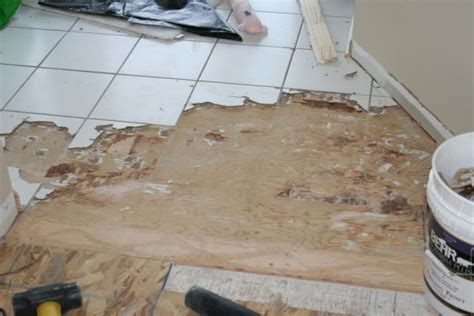 Subflooring For Tile   Tile Design Ideas