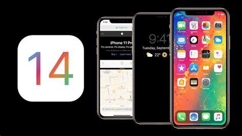 New iOS 14 Leaks Reveal Home Screen Widgets New Wallpaper