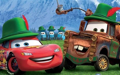 Animated Cars Hd Wallpapers - lightning mcqueen wallpapers wallpaper cave