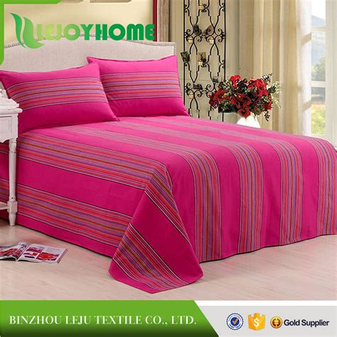 Bed Sheets by Cheap Cotton Bed Sheet For Sale Wholesale Bed Sheets Buy