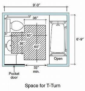 best 25 wheelchair dimensions ideas on pinterest With 10a 10 bathroom floor plans