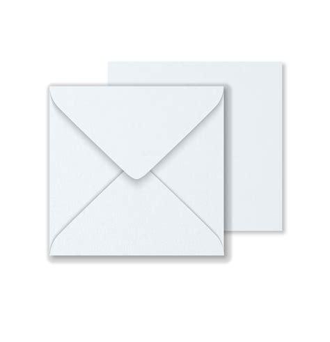 luxury square envelopes pearlised ultra white mm  mm