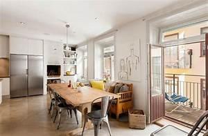 58 idees salle a manger de design contemporain With meuble de salle a manger avec mobilier salle À manger contemporain