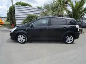 Toyota Verso Occasion 7 Places : voiture toyota verso 7 places ~ Medecine-chirurgie-esthetiques.com Avis de Voitures