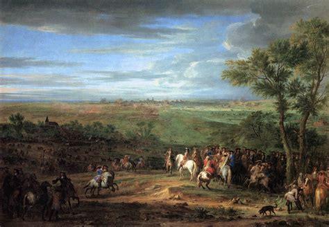 siege of siege of maastricht 1673