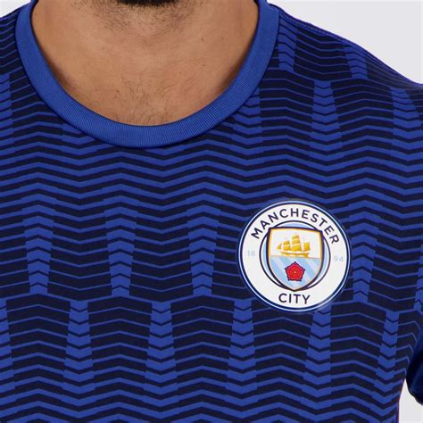 Manchester City George 17 De Bruyne Shirt - FutFanatics