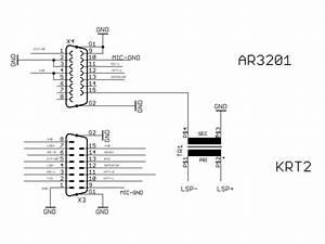 Plug Adapter Krt2