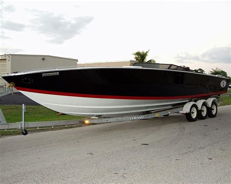Cigarette Boats For Sale by For Sale 1978 Cigarette 35 Offshoreonly