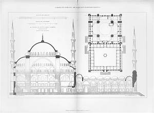 Mosque of Sultan Ahmed I : MIT Libraries