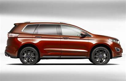 Ford Edge Places Guangzhou Upcomingcarshq Leblogauto 7places