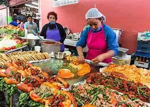 Mexican street food - Wikipedia