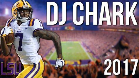dj chark lsu highlights  hd youtube