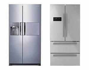 Acheter Un Frigo : le frigo am ricain guide gratuit pour bien acheter ~ Premium-room.com Idées de Décoration