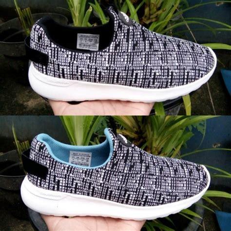 jual beli sepatu wanita nike slip on casual baru sepatu