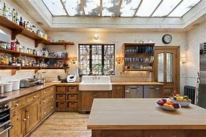 Restaurateur Keith McNally's Greenwich Village Townhouse