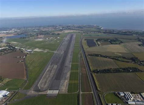 Cost of keeping Manston on standby for Operation Stack is ...
