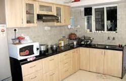 kitchen cabinets  chimney pavi decors service