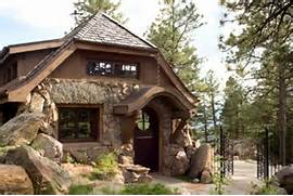 Stone House Design Ideas Small Stone Cottage Reminding Of The Hobbit DigsDigs