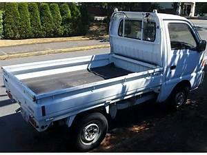 1993 4wd Suzuki Carry