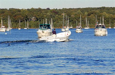 Nearest Boat Supply Store by Oyster Bay Marine Center Atlantic Cruising Club