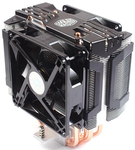 cpu fan error liquid cooler master 39 s hyper d92 cpu cooler reviewed the tech