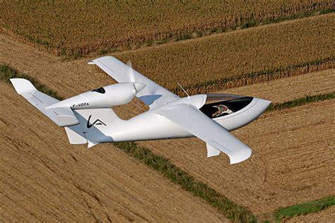 Akoya Amphibious Light Sport Aircraft (lsa)